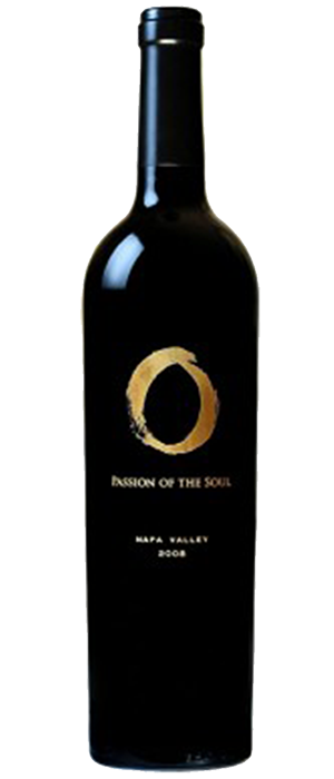 Passion of the Soul Bottle