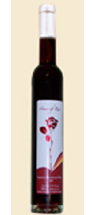House of Rose 2012 Fortified Wine Bottle