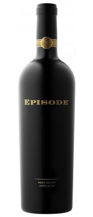 Rutherford Hill Winery Episode 2009 Bottle