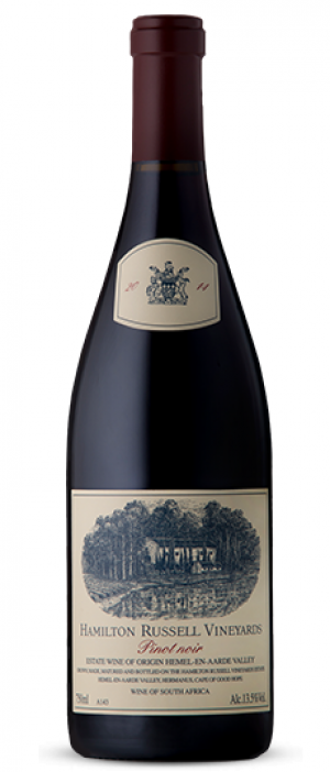 Hamilton Russell Vineyards 2014 Pinot Noir | Red Wine