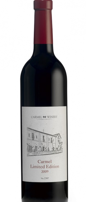 Carmel Limited Edition | Red Wine