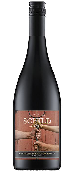 Schild Estate 2011 Grenache blend Bottle