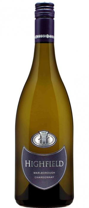 Highfield Estate 2012 Chardonnay | White Wine