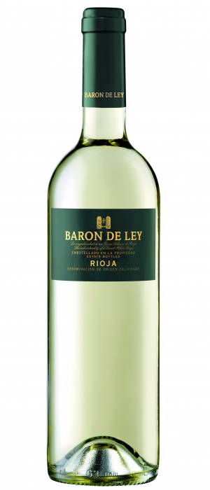 Baron De Ley Blanco Bottle