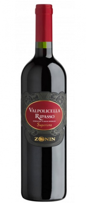 Zonin Corvina blend | Red Wine
