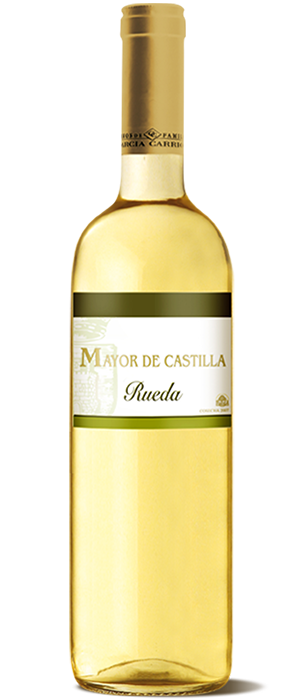 Mayor De Castilla Viura-Verdejo Rueda Bottle