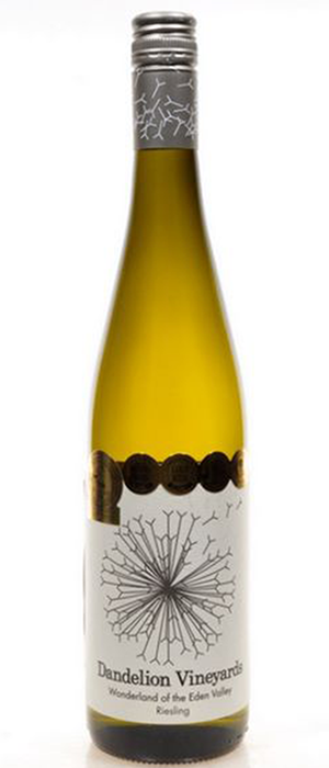 Dandelion Vineyards Wonderland of the Eden Valley 2011 Riesling | White Wine