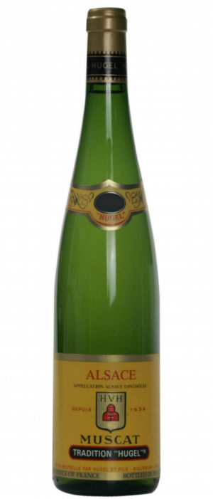 Famille Hugel 2012 Tradition Muscat | White Wine