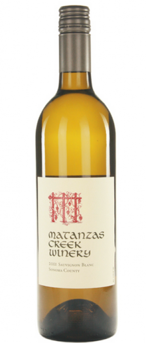 Matanzas Creek Winery 2012 Sauvignon Blanc | White Wine