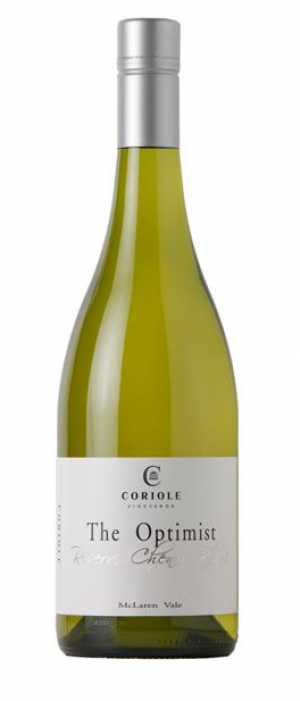 Coriole The Optimist 2010 Reserve Chenin Blanc | White Wine