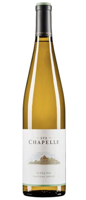 Ste. Chapelle Chateau Series | White Wine