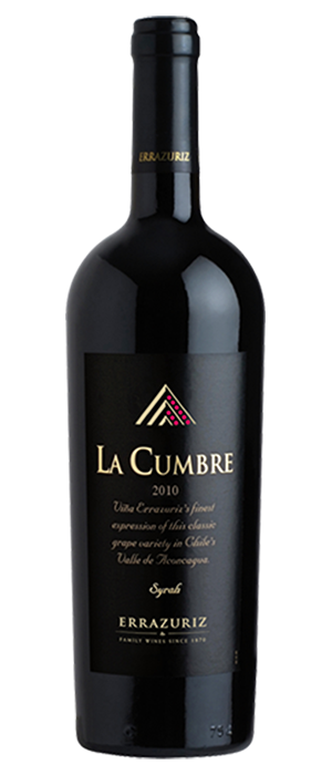 La Cumbre | Red Wine