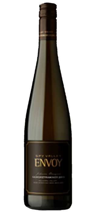 Envoy Gewurztraminer Bottle