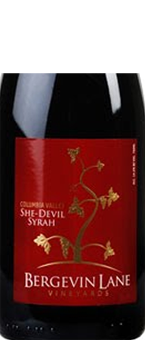 She-Devil Bottle