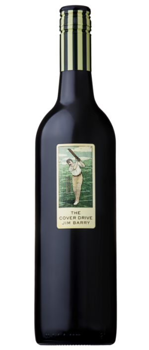 Jim Barry The Cover Drive 2015 Cabernet Sauvignon Bottle