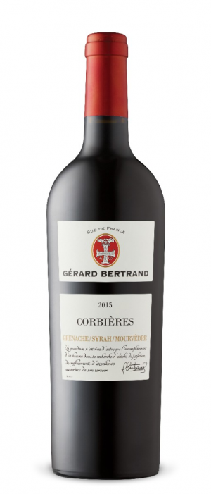 Terroir Corbières | Red Wine