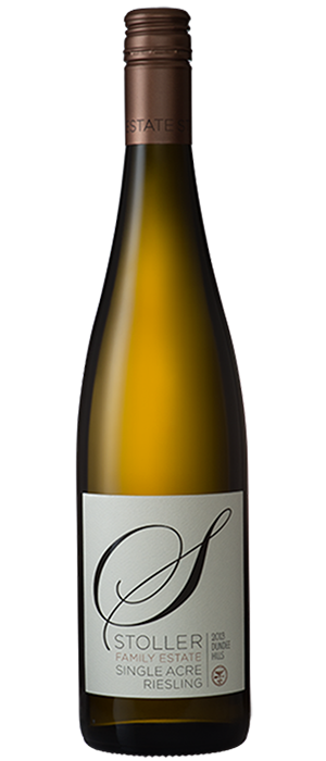 Single Acre Riesling Bottle