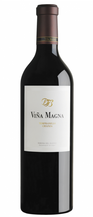 Dominio Basconcillos 2011 Viña Magna Crianza | Red Wine