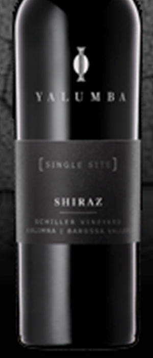 Spring Gully Barossa Shiraz | Red Wine