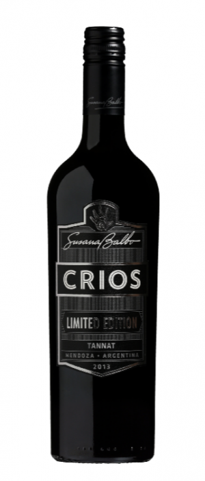 Crios Limited Edition Bottle