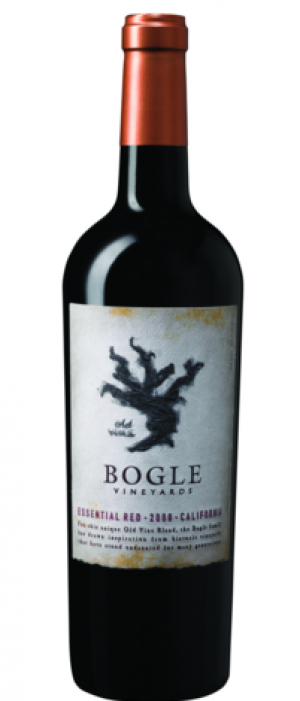 Bogle Vineyards Essential Red 2012 | Red Wine