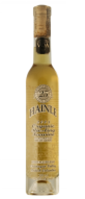 Hainle Vineyards Estate Winery 2003 Riesling Icewine Bottle