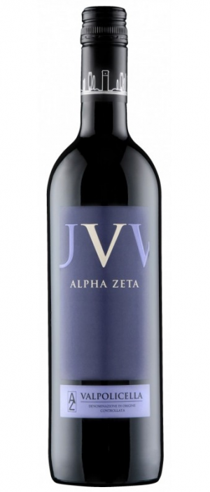 Alpha Zeta Valpolicella Bottle