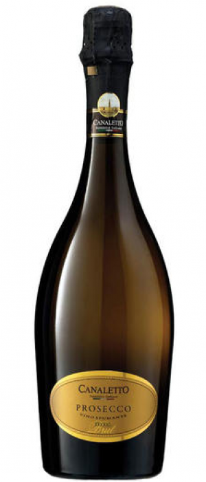 Canaletto Prosecco DOC Brut 2012 | White Wine