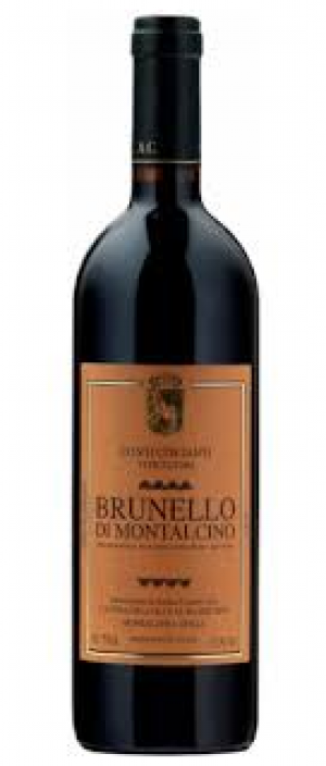 Costanti Brunello di Montalcino 2011 Bottle