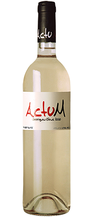 Actum | White Wine