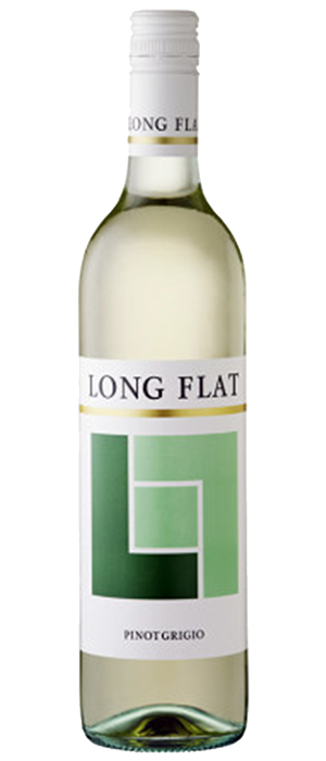 Long Flat 2012 Pinot Gris (Grigio) Bottle