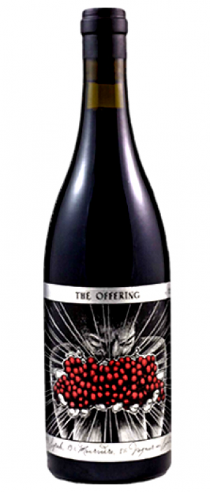 Sans Liege Wines The Offering 2012 | Red Wine