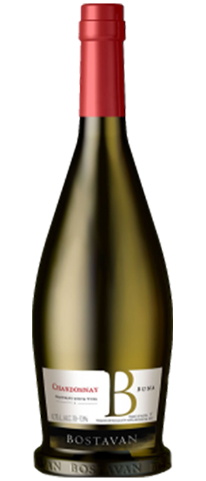 Buna Chardonnay Bottle