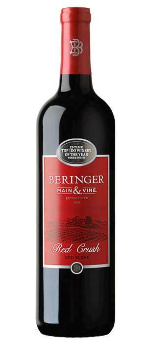 Beringer Main & Vine Red Crush Red Blend | Red Wine