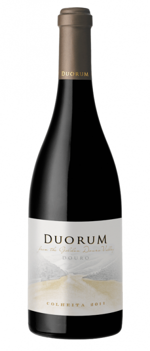 Duorum Colheita 2011 Red Bottle