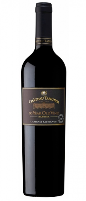 Chateau Tanunda 2016 '50 Year Old Vines' Cabernet Sauvignon | Red Wine