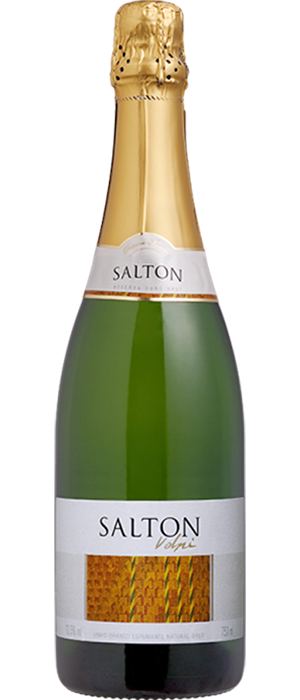 Salton Volpi Brut Bottle