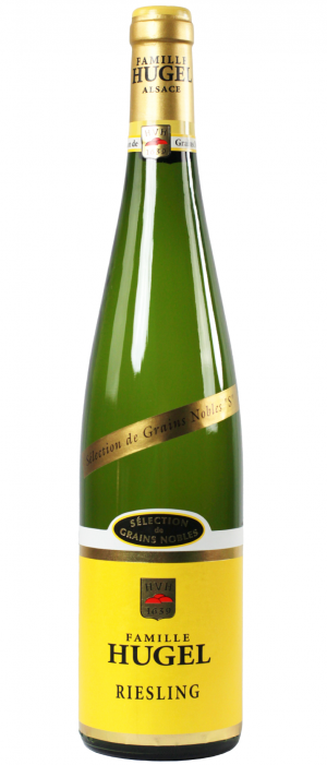 Famille Hugel 2009 SGN S Riesling   White Wine