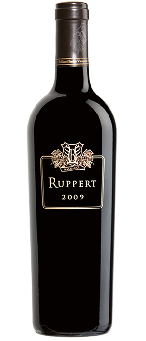 Ruppert Cabernet Sauvignon Bottle