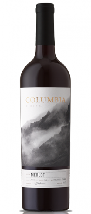 Columbia Winery 2014 Merlot | Red Wine