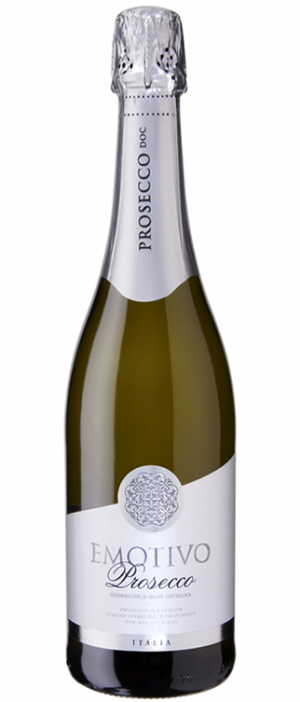 Emotivo Prosecco DOC | White Wine