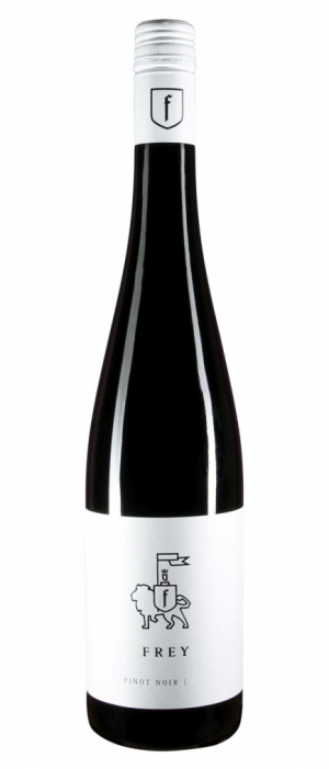 The Frey Winery (Weingut Frey) 2014 Pinot Noir | Red Wine
