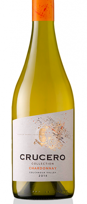 Crucero Collection Chardonnay | White Wine