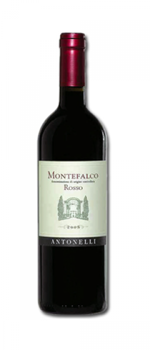 Montefalco Rosso | Red Wine