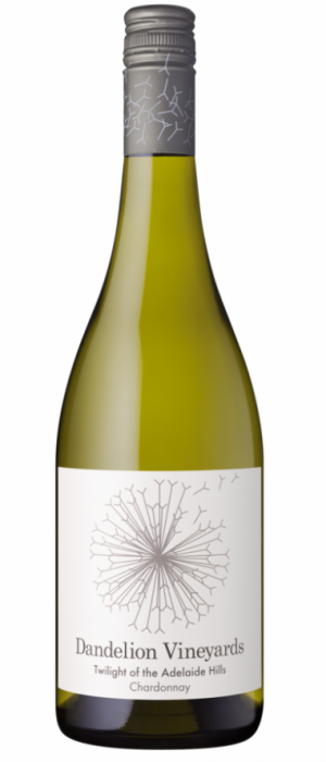 Dandelion Vineyards Twilight of the Adelaide Hills 2013 Chardonnay Bottle