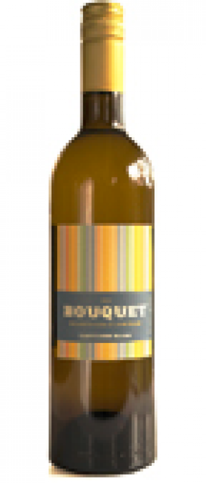 Bouquet 2014 Sauvignon Blanc Bottle