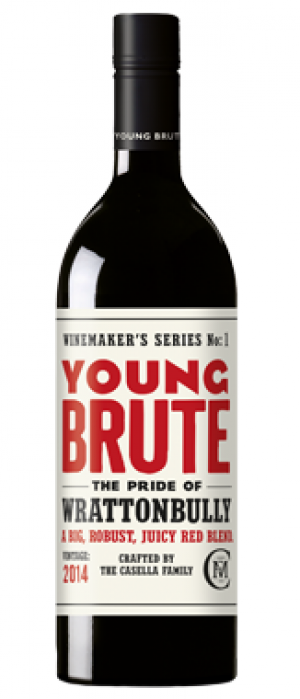 Young Brute Bottle