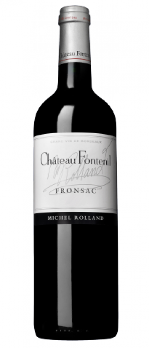 Chateau Fontenil 2009 Fronsac  Bottle