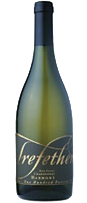 Harmony Chardonnay Bottle