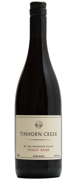 Tinhorn Creek Vineyards 2011 Pinot Noir | Red Wine